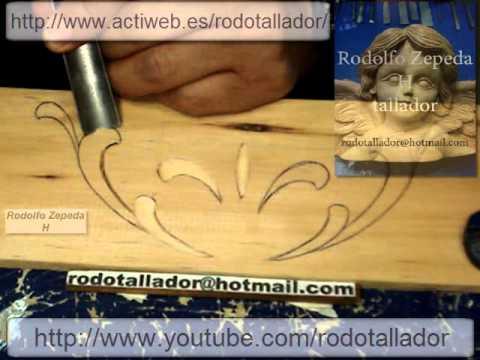 tallando madera 68 yt.wmv