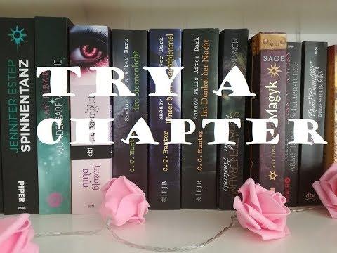 [Try a Chapter] Lohnen sich diese Bücher?
