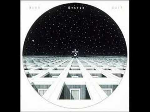 Blue Oyster Cult - Last Days In May