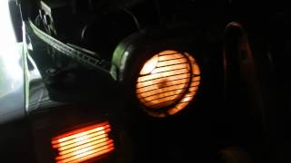 Fixing a Dim Headlight
