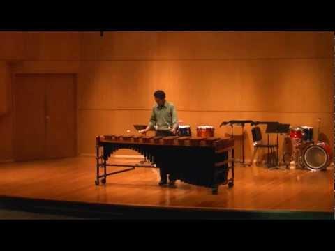 Variations On Japanese Children Song By Keiko Abe - Gustavo Miranda video