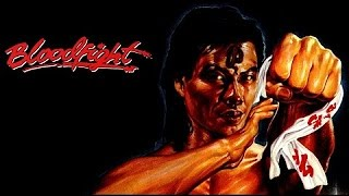 Blood Fight - Full Length Action Hindi Movie