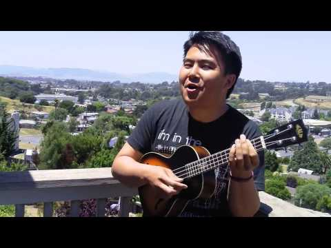 Bob Marley - Is This Love (Ukulele Cover + Chords)