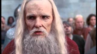 Emrys faces execution for magic
