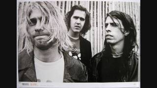 Nirvana Instrumental: Sappy ( Drums Only )