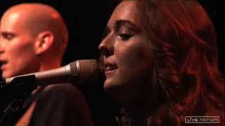 Brandi Carlile What Can I Say 2007 Performance