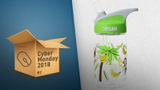 Save Big On CamelBak Sports Water Bottles / Cyber Monday 2018 | Cyber Monday Guide