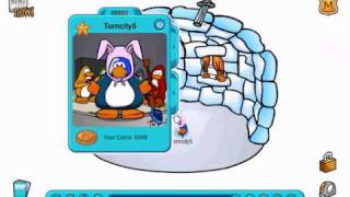 The Clubpenguin Godfather
