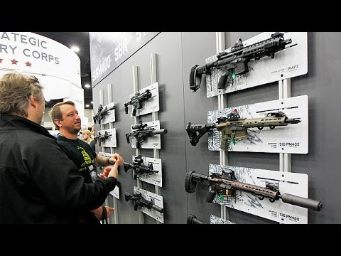 US Senate rejects new gun control measures