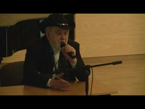 Bonifacy I Dr Hubert Czerniak Kalisz 2018-03-25 Cz.2