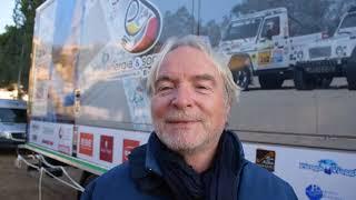 Quelli che...aspettando l'Africa Eco Race 2019: intervista al Pegos
