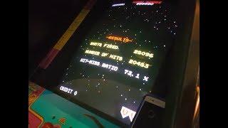 Galaga [Fast-Fire] - Arcade - 4,999,990
