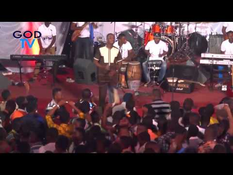 Joe Mettle   Live In Concert @ Takoradi HD