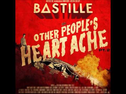Bastille - No Angels [ft. Ella]