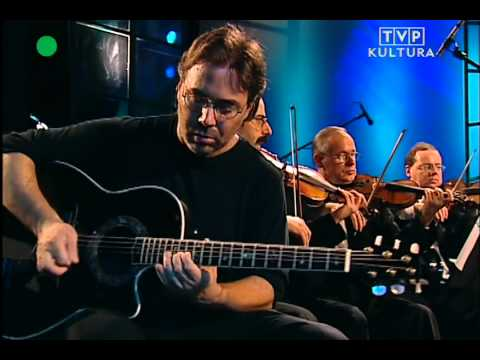 Al Di Meola - The Grande Passion - Live in Warsaw, 2000 [1]