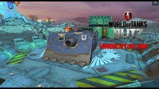 Vindicator UM - World of Tanks Blitz