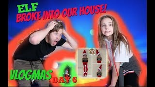 Something Broke Into Our House | Piper Rockelle & Hunter Hill