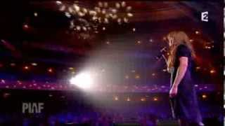 "Zaz chante Piaf - ""Dans ma rue"" - Live on Broadway"