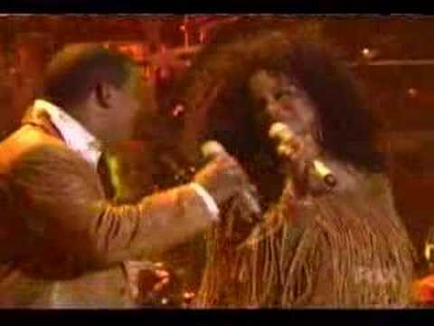 Chaka Khan & Alfonso Ribeiro - Through The Fire