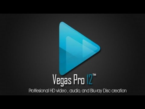 Sony Vegas Pro 12: How to Render Videos in HD 1080p [Best Render Settings]