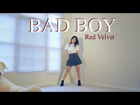 Red Velvet 레드벨벳 'Bad Boy' _ Lisa Rhee Dance Cover