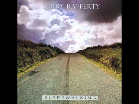 Gerry Rafferty - Sleepwalking
