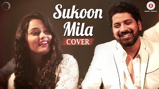 Sukoon Mila Cover | Harish Moyal ft Aishwarya Pandit
