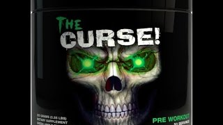 The curse de cobra labs