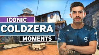 download musica Iconic Moments with Coldzera The Brazilian GOD