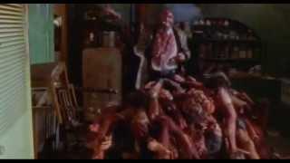 Video clip Phim Kinh Dị - Nhà Số 10 Phố Wellington - Braindead Dead Alive 1992  Full .