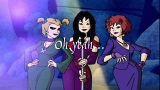 Watch Hex Girls Im A Hex Girl video