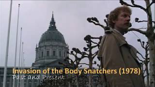 Invasion of the Body Snatchers (1978) | Filming Locations - San Francisco | Donald Sutherland