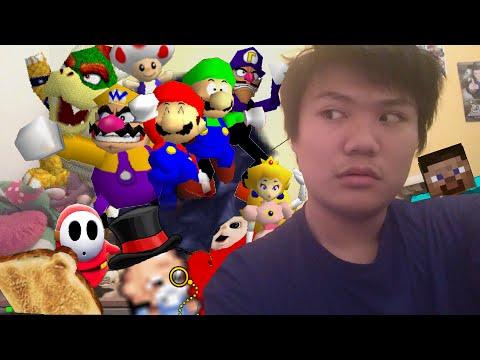 SM64: Mario in real life!? (200 vid special)