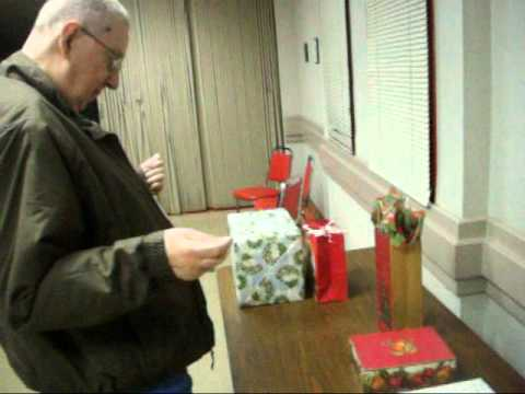 Amateur Radio Transmitting Society Gift Exchange 2011