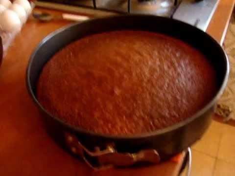Пирог на кефире Пять стаканов