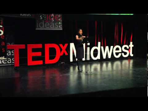 Majora Carter: 3 stories of local eco-entrepreneurship