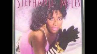 Watch Stephanie Mills I Have Learned To Respect The Power Of Love video