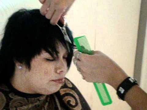 Modern Day Mullet Haircut Tutorial
