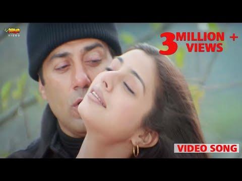 Cham Cham Bole Payal Piya - Maa Tujhe Salaam Video Song 2001