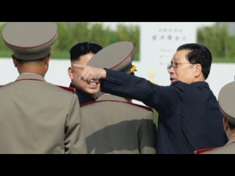 North Korea executes uncle of leader Kim Jong Un