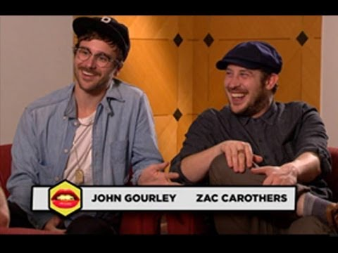 Portugal. The Man interview with @CraigEasson - C4TV