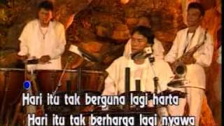 Rhoma Irama - Kiamat [Official Music Video]