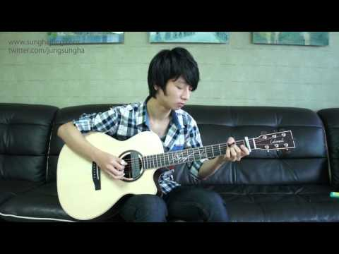 Sungha Jung - If You Really Love Me