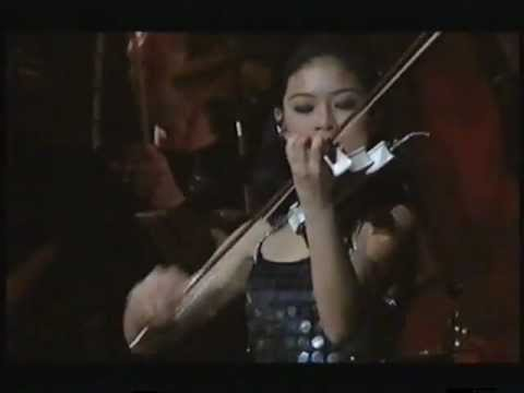 Vanessa Mae-The Red Hot Tour, Live at the Royal Albert Hall
