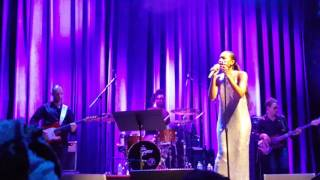 Alice Smith - Diamonds and Pearls by Prince at 9:30 Club