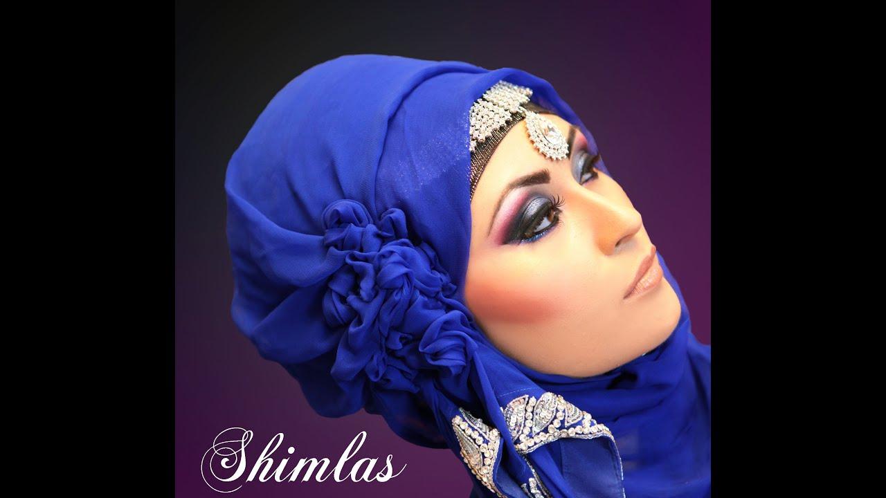 And Makeup Artist Shimlas