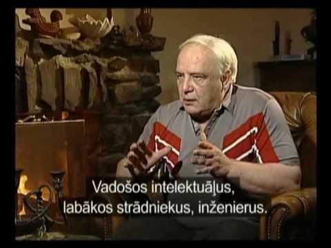 Советская История, Part1 - The Soviet Story, русский перевод.