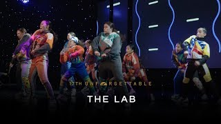 The Lab - 17th Unforgettable Gala