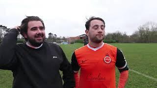 Jewdinese vs Fairlop FC