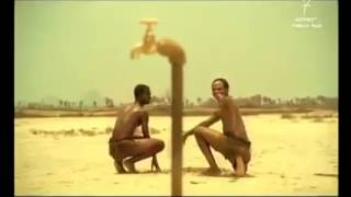 African funny movie video